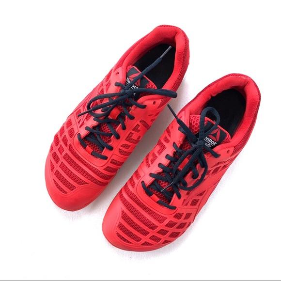 1a469110302652 Reebok CrossFit CF74 Duracage Men s Training Shoes.  M 5c3671076a0bb71954aaefa1